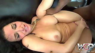 Squirt on his BBC