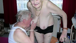 OmaGeil Different Pictures of Matures and Grannies