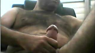 hot horny turkish man