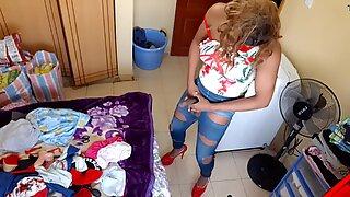 Sexy Jeans Sexy Bitch