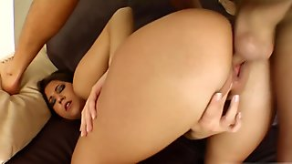 All Internal Mel bubble butt loves this hot pounding and cum
