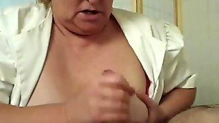 Mature BBW Medical Fetish