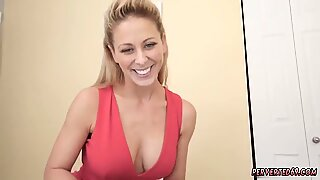 Cherie Deville in Impregnated By My Stepcompeer s