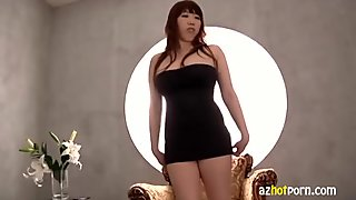 AzHotPorn.com - Big Beautiful Nipples Asian Large Breasts