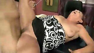 Lupita gets rammed
