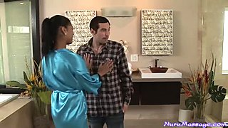 Young curvy latina hoe Emy Reyes fucks from behind