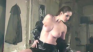 Stripping On My Bike - Julia Reaves