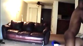 Cheating on Boyfriend with Black Guy and GOT CAUGHT - www.purexxxcams.com