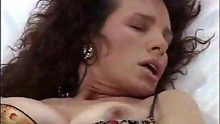 Foxy Lady Tereza Orlowsky