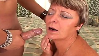Mature moms get massive facial cumshots in provocative compilation video