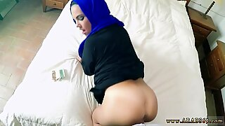 Sexy arab milf first time Anything to Help The Poor