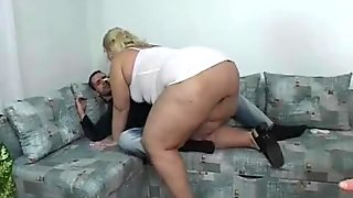 Fat Girl Nurses A Guy And His Friend Real Good
