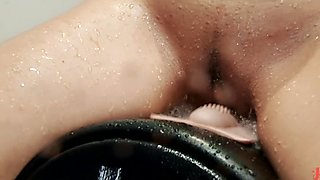 Epic Squirting Orgasms: Lens Drenched, Machines Soaked, Girls Sliding in Their Own Juices!