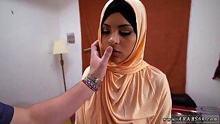 Arab granny Desert Rose, aka Prostitute