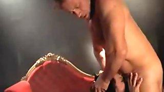 Rocco Siffredi Fetish dungeon anal desire