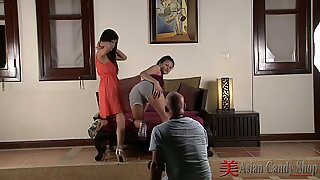 behind-the-scenes Kai Nee