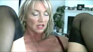 Horny wife enjoys black dildo and squirts on hubby's dick