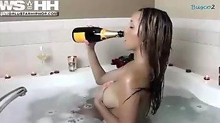 Sexy Olivia Marie