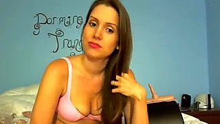 Lelu Love-WEBCAM: Trying New Sybian Attachment