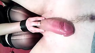 First Couple Handjob Video