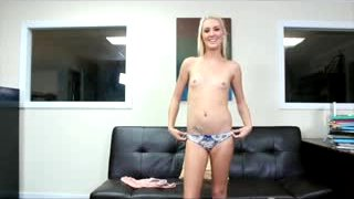 CastingCouch-X Hawt twenty Year Old College Student Casting For